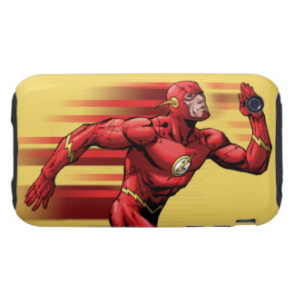 Flash Running Tough iPhone 3 Case