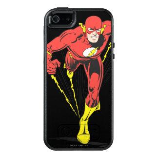 Flash Runs Forward OtterBox iPhone 5/5s/SE Case