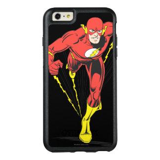 Flash Runs Forward OtterBox iPhone 6/6s Plus Case