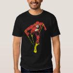 Flash Runs Forward Tshirt