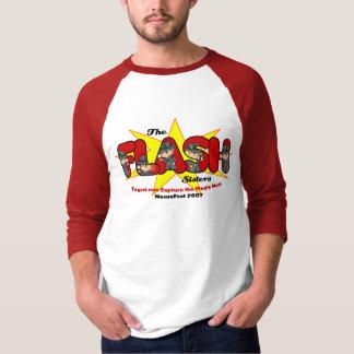 Flash Sisters 2007 T-Shirt