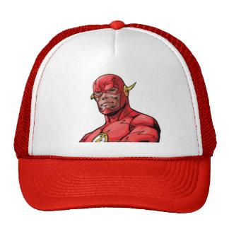 Flash Standing Cap