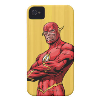 Flash Standing iPhone 4 Case
