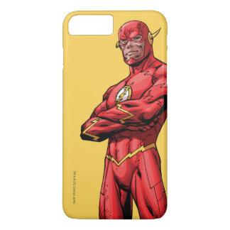 Flash Standing iPhone 8 Plus/7 Plus Case