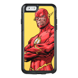 Flash Standing OtterBox iPhone 6/6s Case