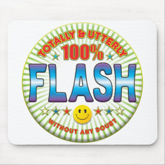 Flash Totally Mousemats