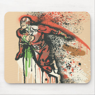 Flash - Twisted Innocence Poster Color Mouse Mat