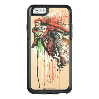 Flash - Twisted Innocence Poster Color OtterBox iPhone 6/6s Case