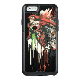 Flash - Twisted Innocence Poster OtterBox iPhone 6/6s Case