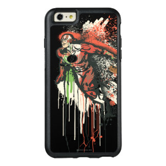 Flash - Twisted Innocence Poster OtterBox iPhone 6/6s Plus Case