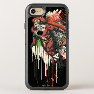Flash - Twisted Innocence Poster OtterBox Symmetry iPhone 8/7 Case