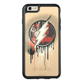Flash - Twisted Innocence Symbol 2 OtterBox iPhone 6/6s Plus Case