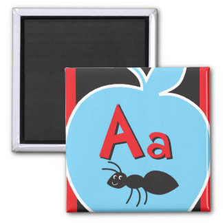 FlashCardA Magnet