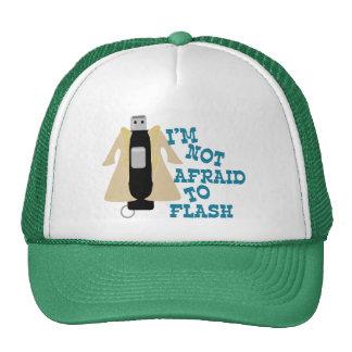Flashy Drive Cap