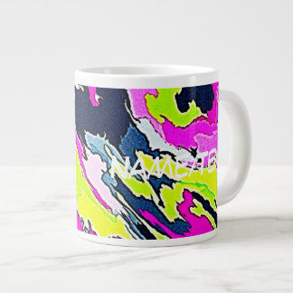 Flashy September (C) Jumbo Mug