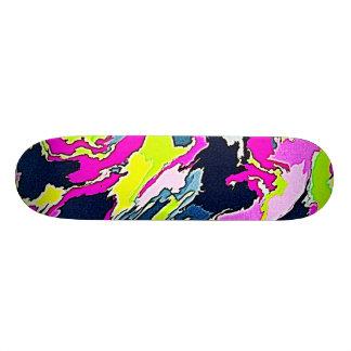 Flashy September C Skate Board Deck