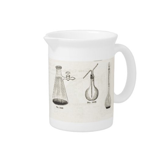 Flasks Pitcher