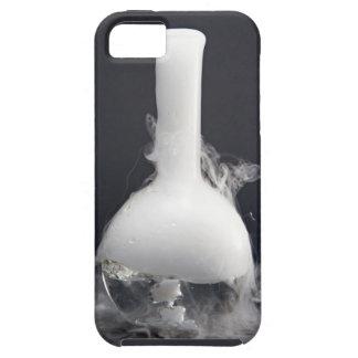 Flat-bottom Flask iPhone 5 Case
