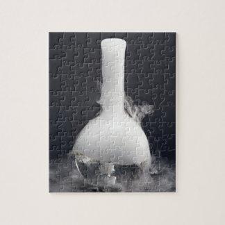 Flat-bottom Flask Jigsaw Puzzle