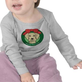 Flat-Coated Retriever Christmas Shirts