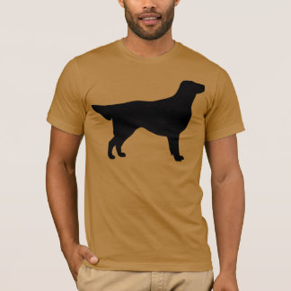 Flat Coated Retriever Gear T-Shirt