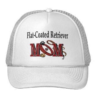 Flat-Coated Retriever Mom Hat