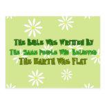 Flat Earth Historians