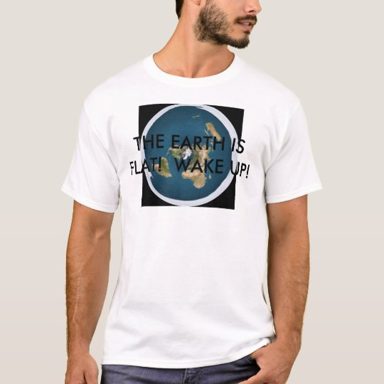 FLAT EARTH TRUTH T-Shirt