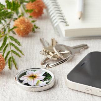 Flat Keychain