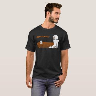 Flat Mars T-Shirt