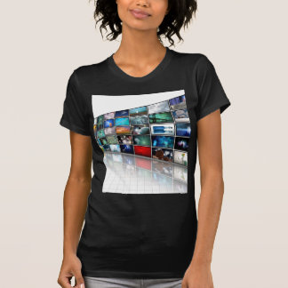 Flat Panel T-Shirt