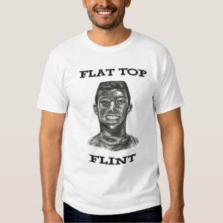 Flat Top Flint T-shirt
