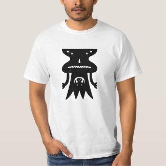 Flat Top Monster Shirts