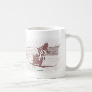 Flat Track Mug Coffee Mugs