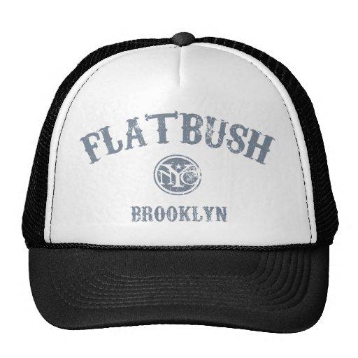 Flatbush Cap