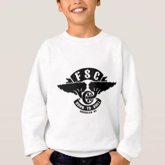 Flatbush Scooter Club Sweatshirt