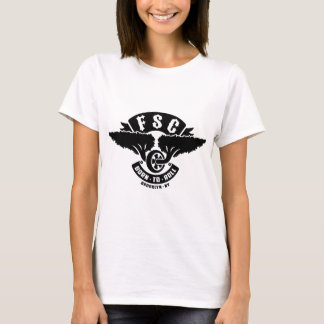 Flatbush Scooter Club T-Shirt