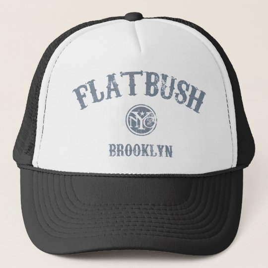 Flatbush Trucker Hat