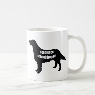Flatcoat Retriever Coffee Mug
