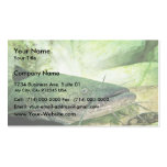 Flathead CatFish Double-Sided Standard Business Cards (Pack Of 100)