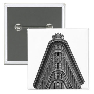 Flatiron Building Button