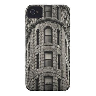 Flatiron Building iPhone 4 Case-Mate Case