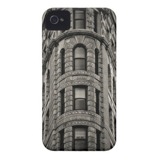 Flatiron Building iPhone 4 Case-Mate Cases