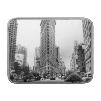 Flatiron Building Laptop Case
