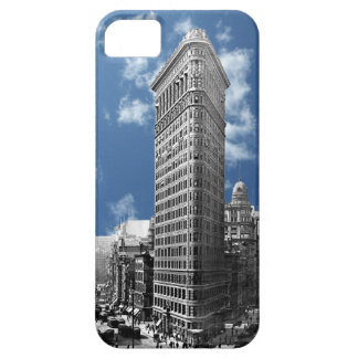 Flatiron Building Manhattan 1910 Barely There iPhone 5 Case