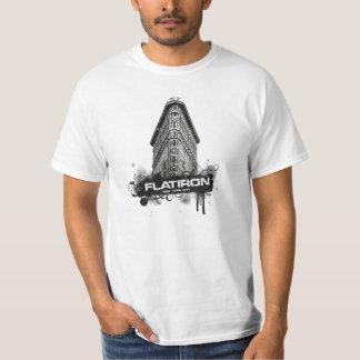 Flatiron Building New York City T-Shirt