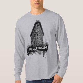 Flatiron Building New York City Tee