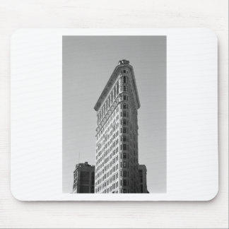 Flatiron building - New York Mouse Pad