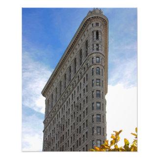 Flatiron Building Photo in NYC