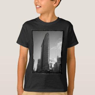 Flatiron Building Photo T-Shirt